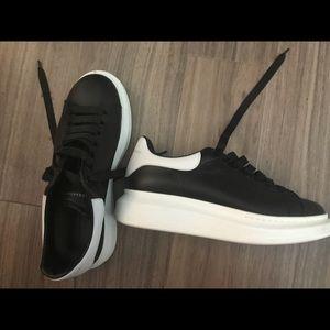 Shoes - Alexander Mc queen